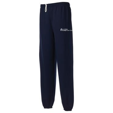 SaskAbilities Cuffed Sweatpants