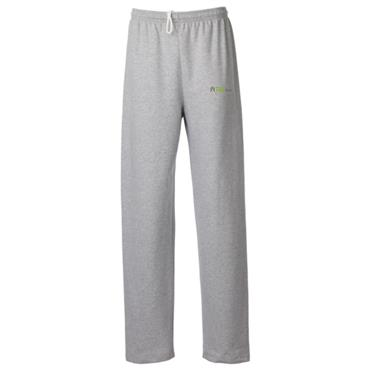 SaskAbilities Open Bottom Sweatpants
